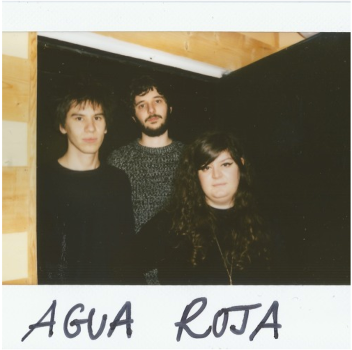 Agua Roja Tour Dates