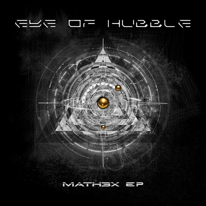 Eye of Hubble Tour Dates