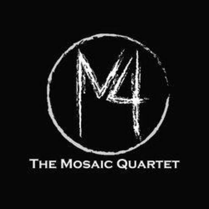 The Mosaic Quartet Tour Dates