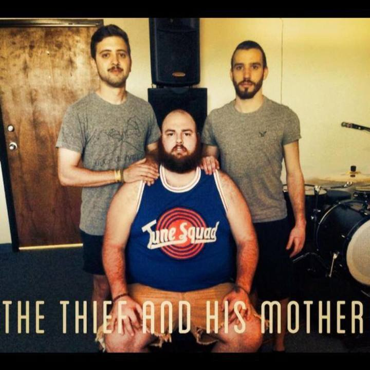 The Thief and His Mother Tour Dates