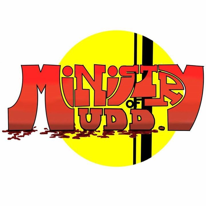 MinIsTrY of MUDD Tour Dates
