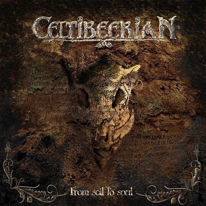 Celtibeerian Tour Dates