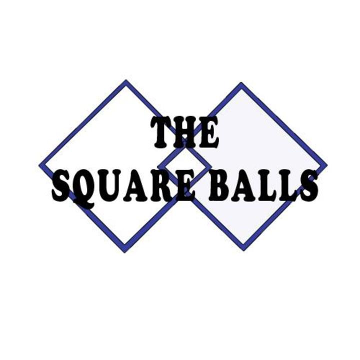 The Square Balls Tour Dates