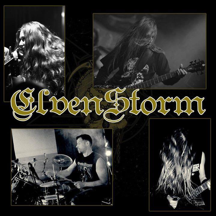 Elvenstorm Tour Dates