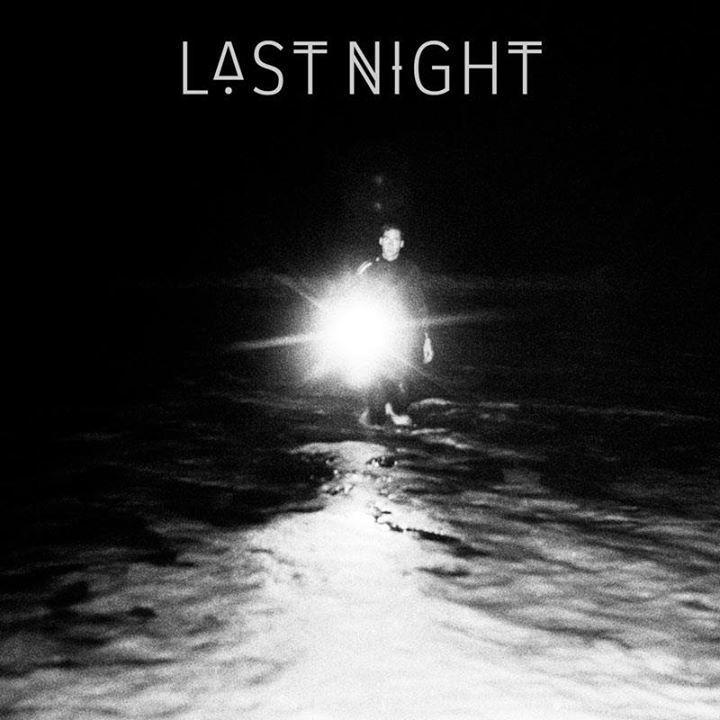 Last Night Tour Dates