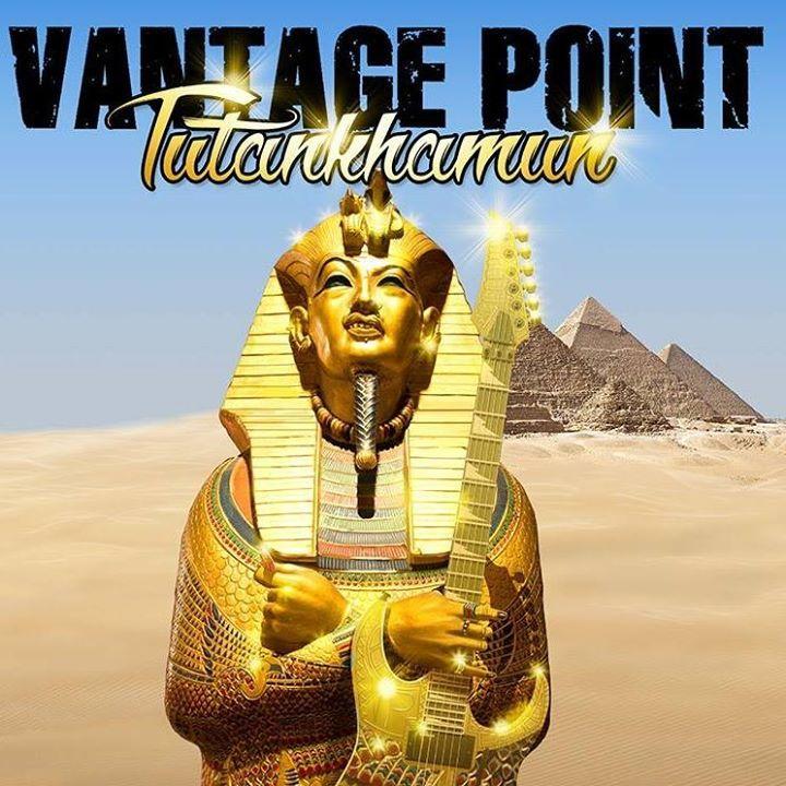 Vantage Point Tour Dates