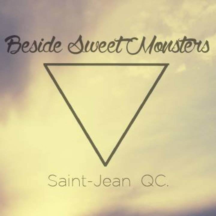 Beside Sweet Monsters Tour Dates