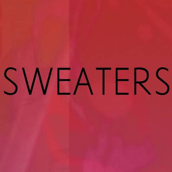 Sweaters Tour Dates