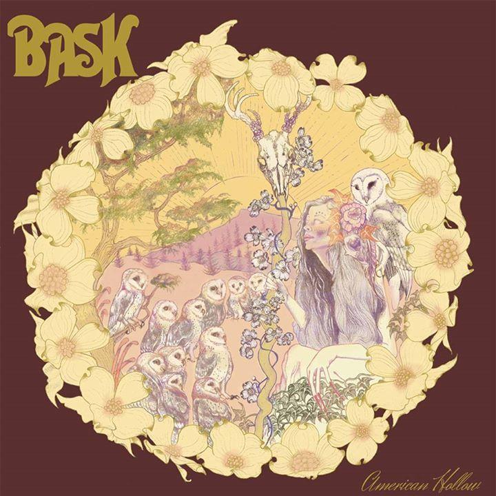 Bask (Official) Tour Dates