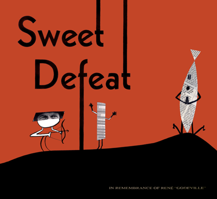 Sweet Defeat Tour Dates