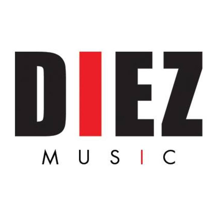 Diez Music Tour Dates