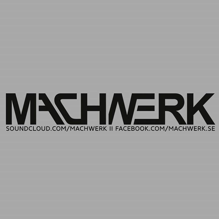 Machwerk Tour Dates