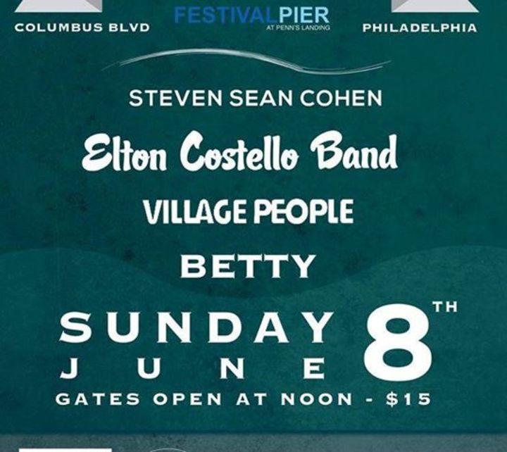 Elton Costello Tour Dates