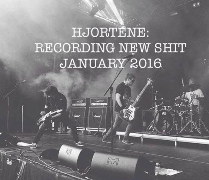Hjortene Tour Dates