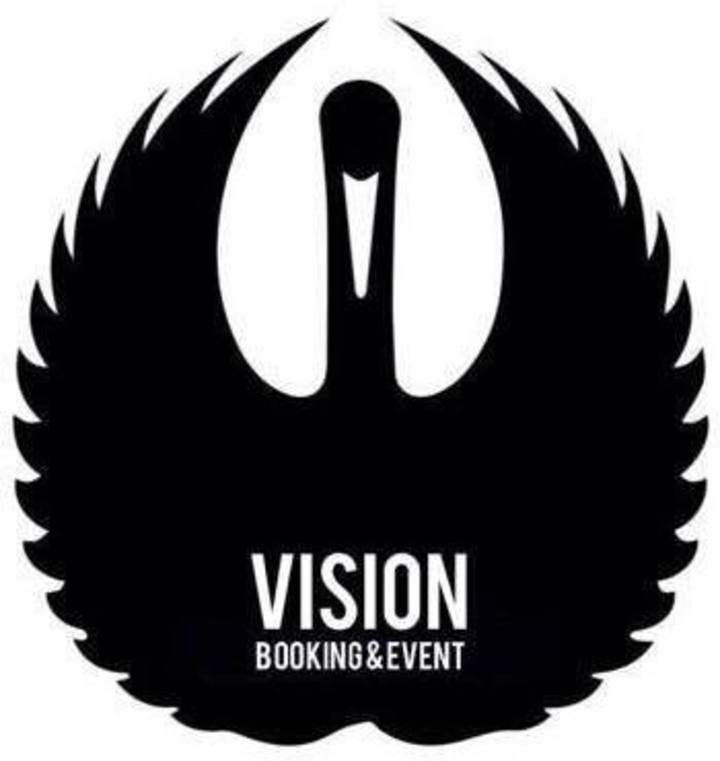 Vision - Booking & Event Tour Dates