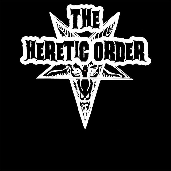 The Heretic Order Tour Dates