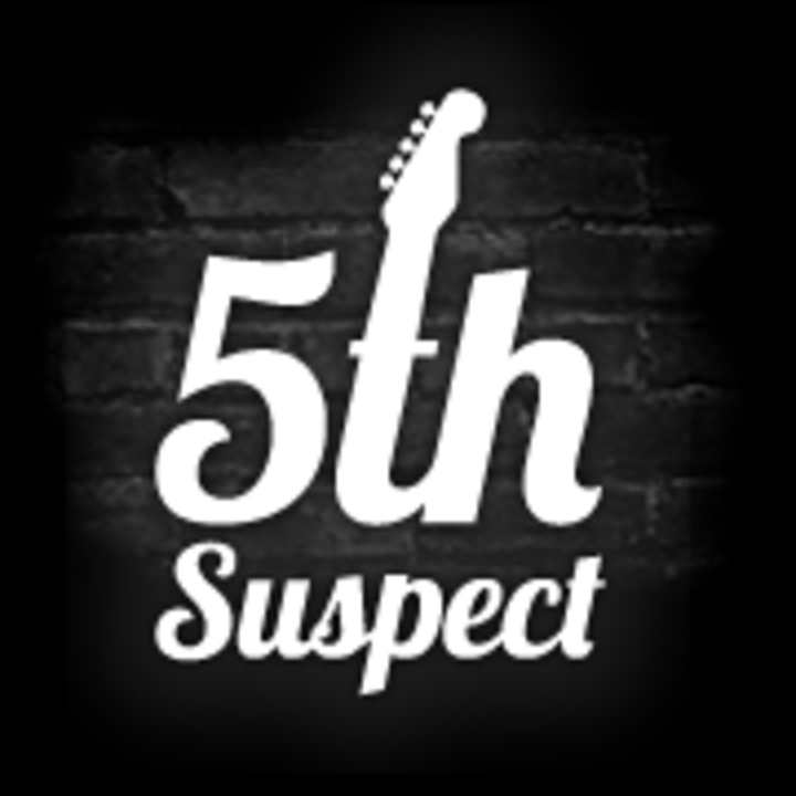 5th Suspect Tour Dates