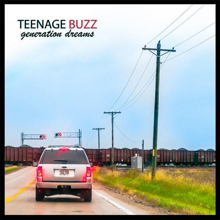 Teenage Buzz Tour Dates