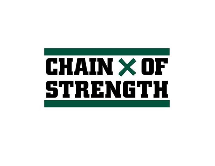 Chain of Strength Tour Dates