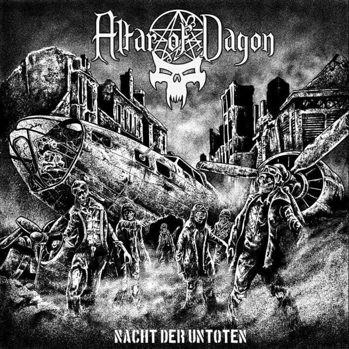Altar of Dagon Tour Dates