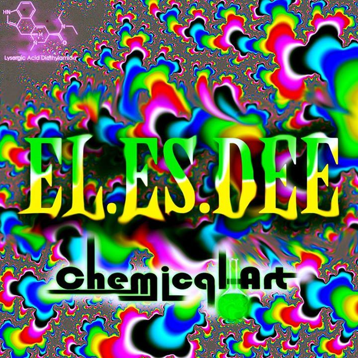 Chemical Art Tour Dates