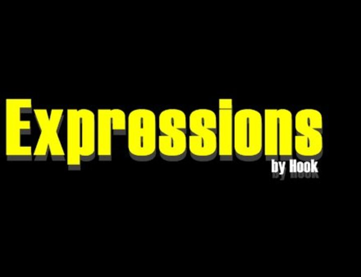 Expressions Tour Dates