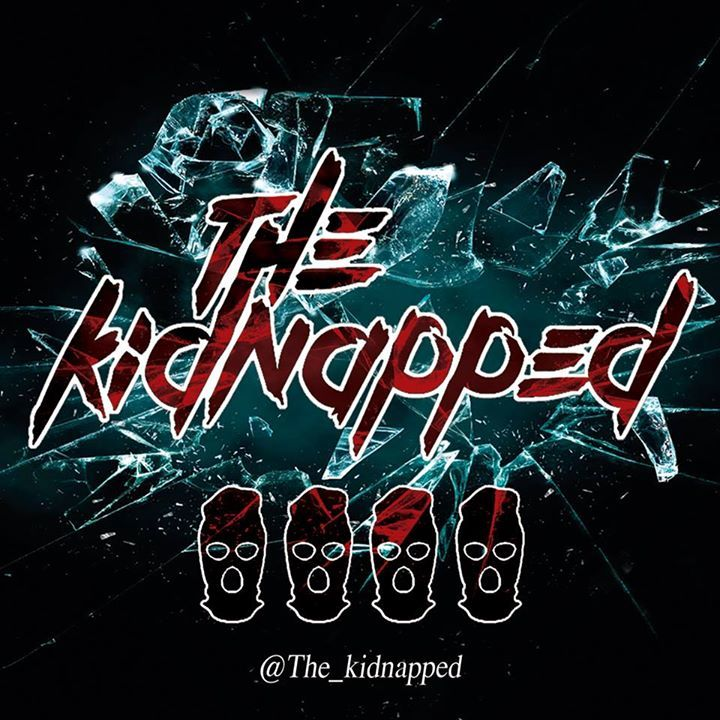 The Kidnapped Tour Dates