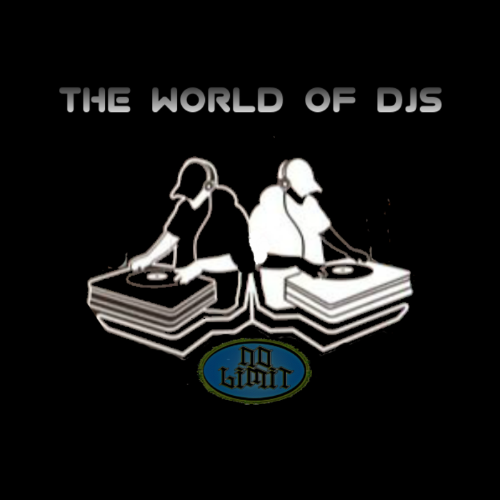 THE WORLD OF DJs Tour Dates