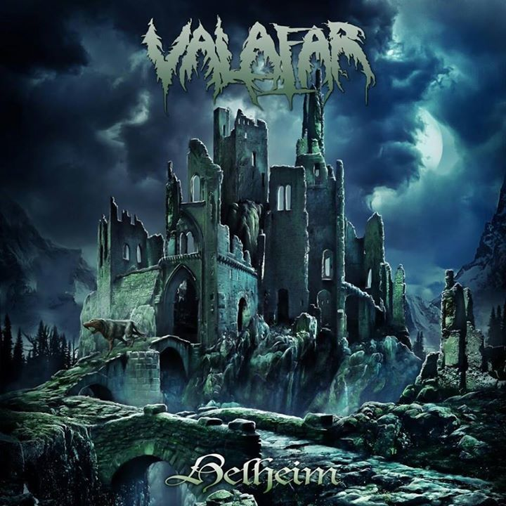 valafar Tour Dates