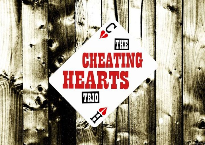 The Cheating Hearts Trio Tour Dates