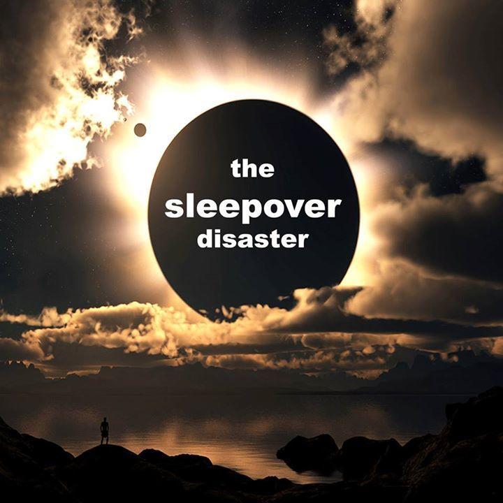 The Sleepover Disaster Tour Dates
