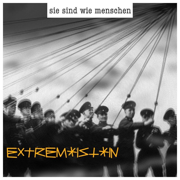 extrem ist in Tour Dates