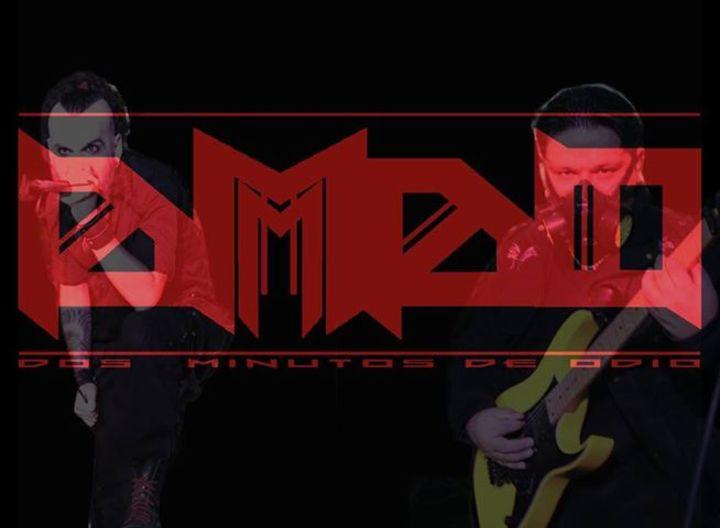 Dos Minutos de Odio - DMDO Tour Dates