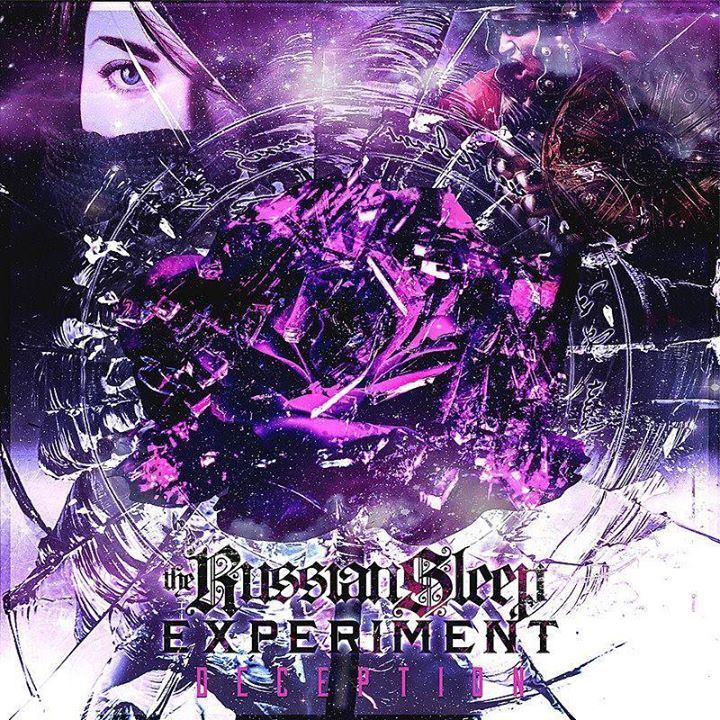 The Russian Sleep Experiment Tour Dates