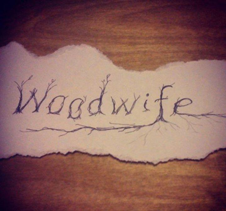 Woodwife @ Doune the Rabbit Hole - Stirling, United Kingdom