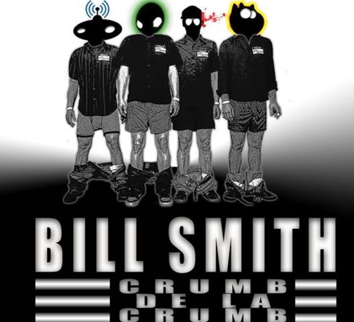 Bill Smith Tour Dates