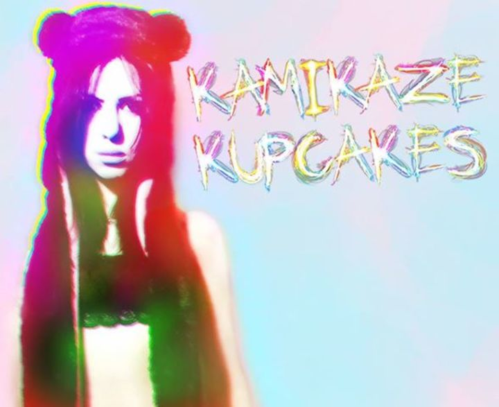 Kamikaze Kupcakes Tour Dates