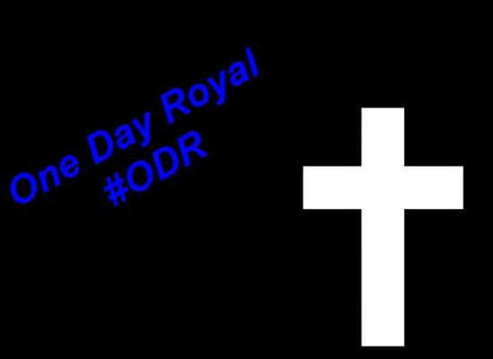 One Day Royal Tour Dates