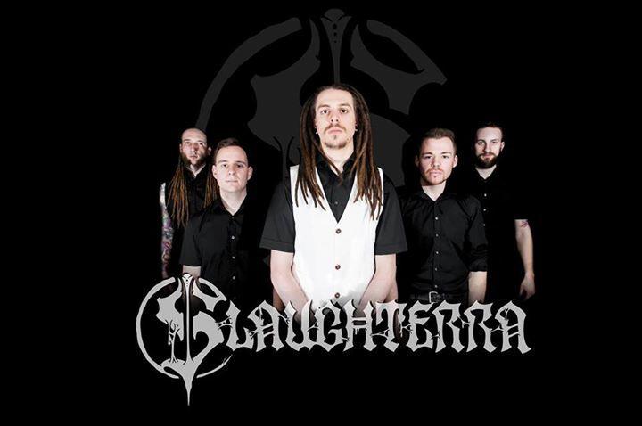 Slaughterra Tour Dates