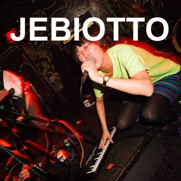 JEBIOTTO Tour Dates