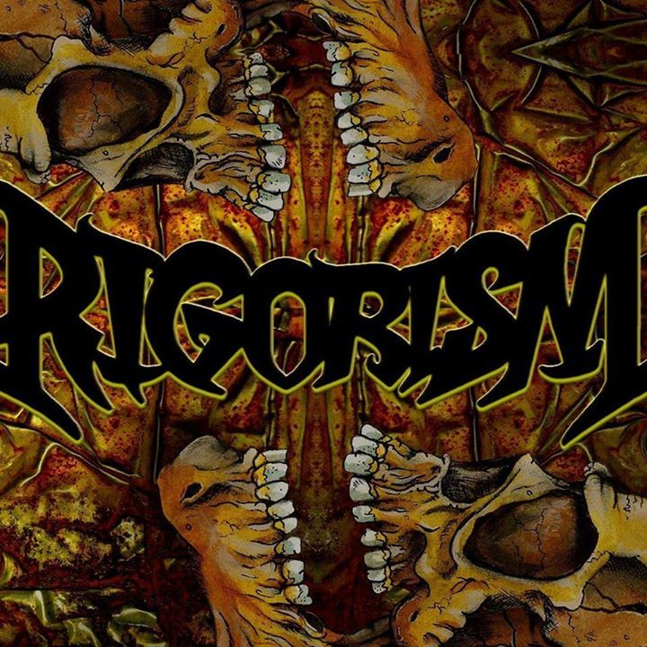 Rigorism Tour Dates