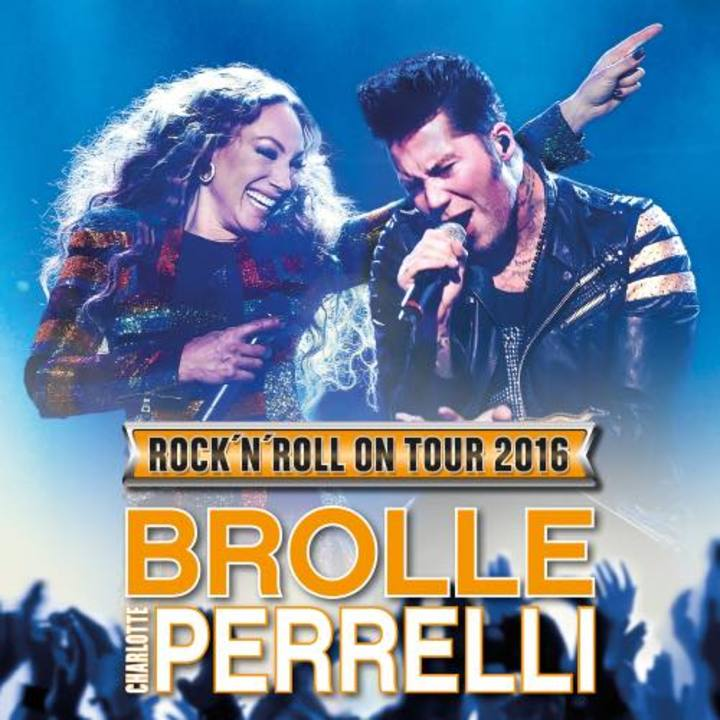 Brolle Tour Dates