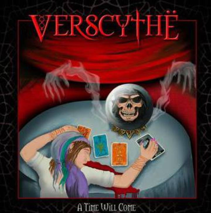 Verscythe Tour Dates