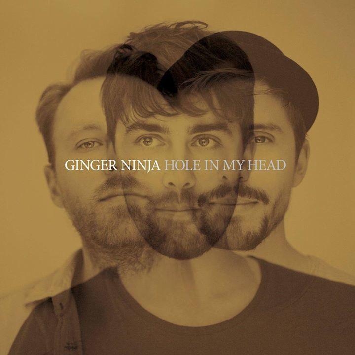 Ginger Ninja Tour Dates