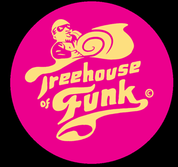 Treehouse of Funk Tour Dates