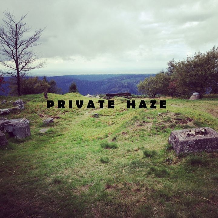 Private Haze Tour Dates