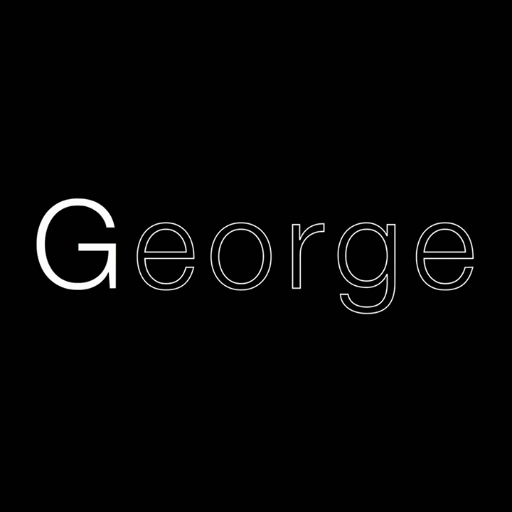 George DJ Tour Dates