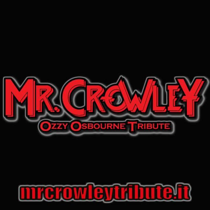 Mr. Crowley - Ozzy Osbourne Tribute Tour Dates