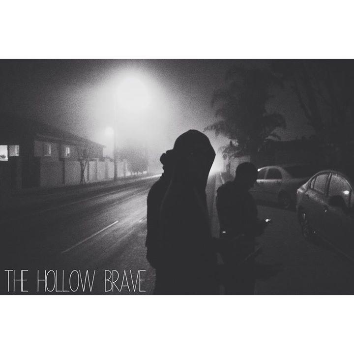 The Hollow Brave Tour Dates