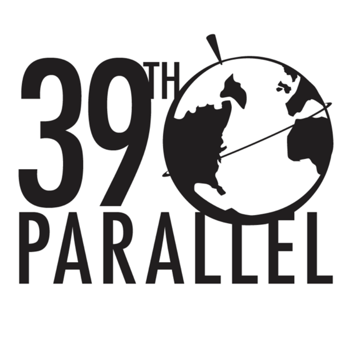 39th Parallel Tour Dates